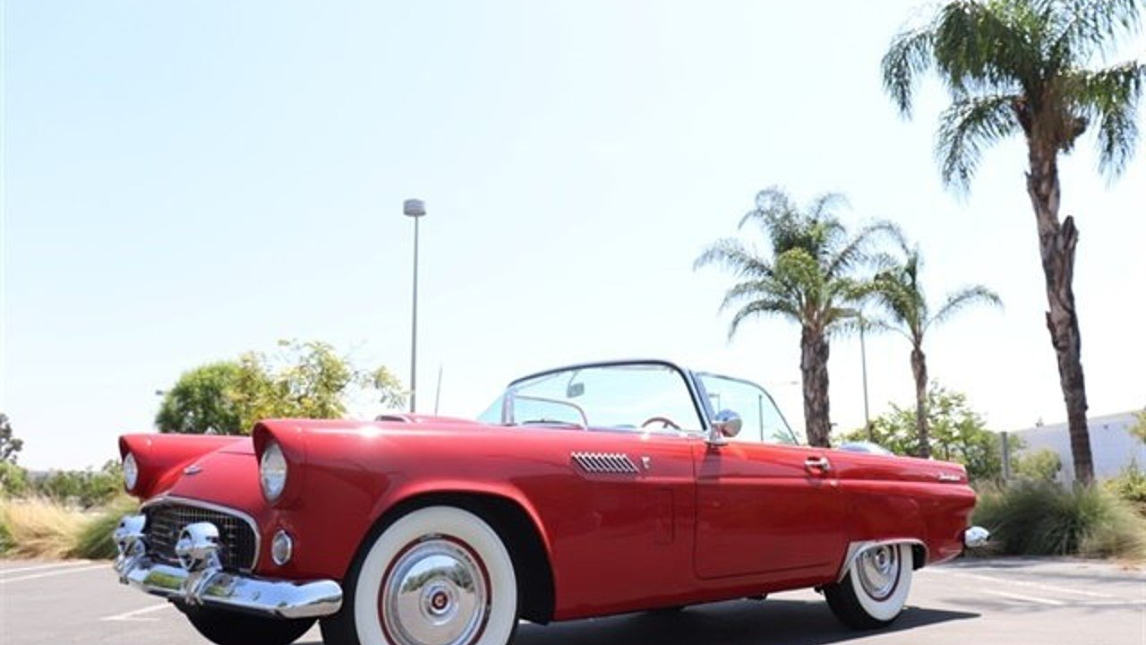 1956 ford Thunderbird for sale 101009952