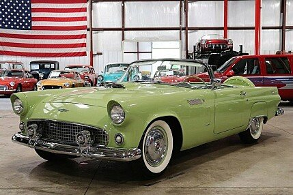 1956 ford Thunderbird for sale 101019436