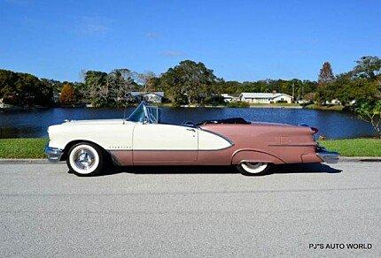 1956 oldsmobile Ninety-Eight for sale 100843062