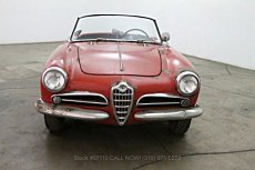 1957 Alfa Romeo Giulietta for sale 100772698