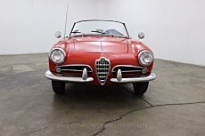 1957 Alfa Romeo Giulietta for sale 100820164