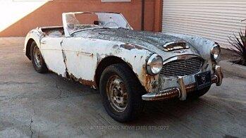 1957 Austin-Healey 100-6 for sale 100832235