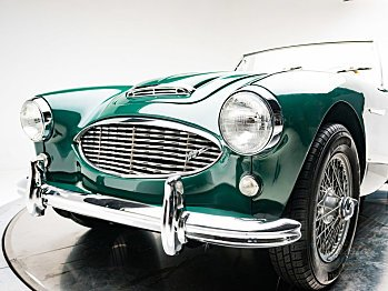 1957 Austin-Healey 100-6 for sale 100882879