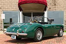 1957 Austin-Healey 100-6 for sale 100882879