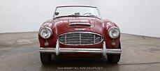 1957 Austin-Healey 100-6 for sale 100888027