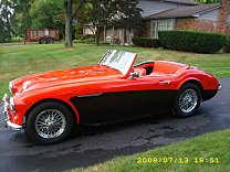 1957 Austin-Healey 100-6 for sale 100990673