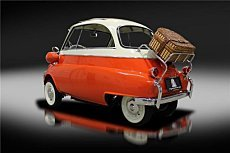 1957 BMW Isetta for sale 100812018