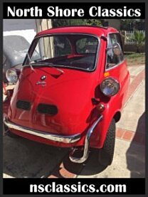 1957 BMW Isetta for sale 100847327