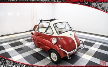 1957 BMW Isetta for sale 100737468
