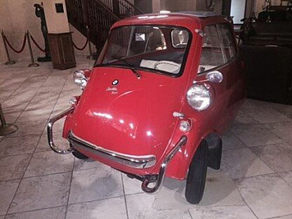 1957 BMW Isetta for sale 100798840
