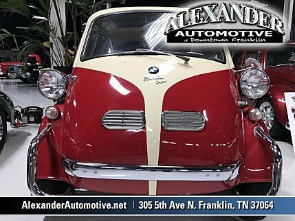 1957 BMW Isetta for sale 100851601