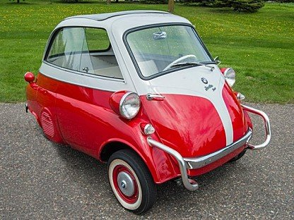 1957 BMW Isetta for sale 100883165