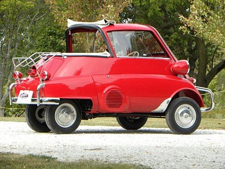 1957 BMW Isetta for sale 100914494