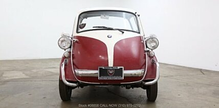 1957 BMW Isetta for sale 100916167