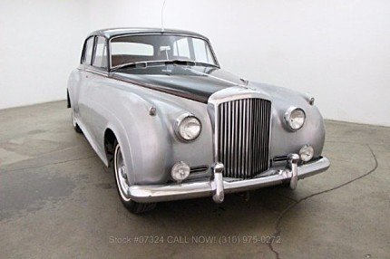 1957 Bentley S1 for sale 100785289