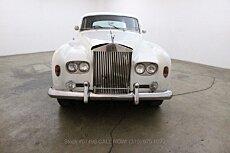 1957 Bentley S1 for sale 100806184