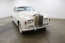 1957 Bentley S1 for sale 100806184