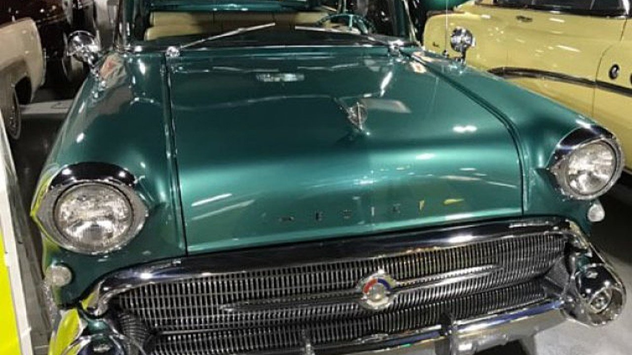 1957 Buick Caballero for sale near Nocona, Texas 76255 - Classics on ...