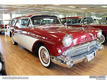 1957 Buick Century for sale 100747710