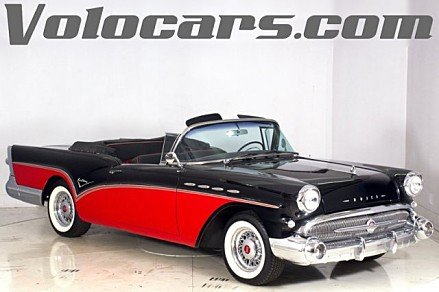 1957 Buick Century for sale 100841858