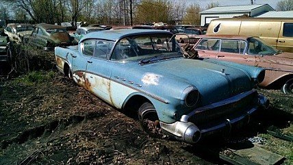 1957 Buick Roadmaster for sale 100759388