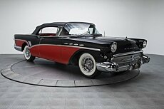 1957 Buick Roadmaster for sale 100786547