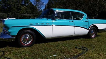 1957 Buick Roadmaster for sale 100800628