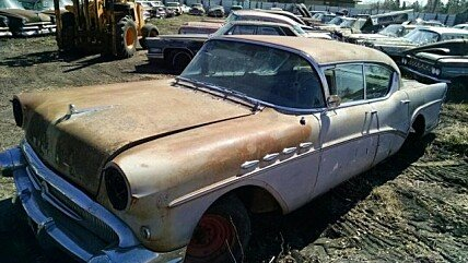 1957 Buick Roadmaster for sale 100878611