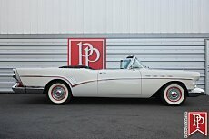 1957 Buick Roadmaster for sale 100912026