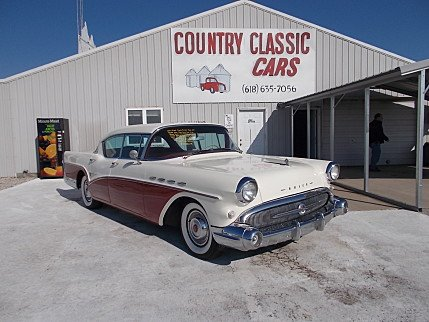 1957 Buick Super for sale 100788366