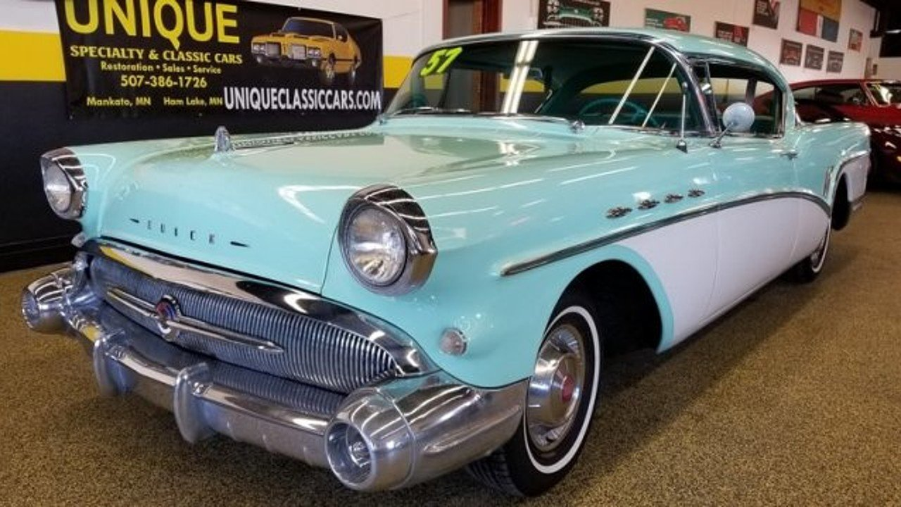 1957 Buick Super for sale near Mankato, Minnesota 56001 - Classics ...