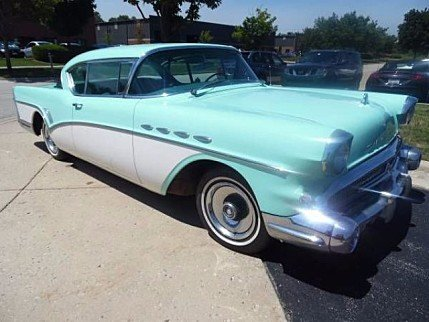 1957 Buick Super for sale 100900245