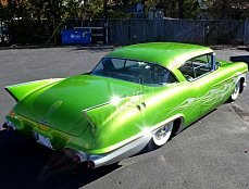 1957 Cadillac Custom for sale 100831397