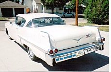 1957 Cadillac De Ville for sale 100840750