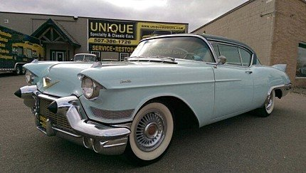 1957 Cadillac Eldorado for sale 100732483