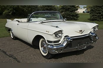 1957 Cadillac Eldorado for sale 100862130