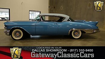 1957 Cadillac Eldorado for sale 100963962
