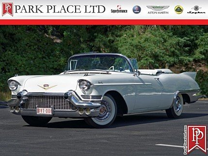 1957 Cadillac Eldorado for sale 100885202