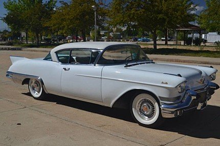 1957 Cadillac Eldorado for sale 100916367