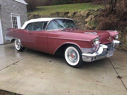 1957 Cadillac Eldorado for sale 100961319