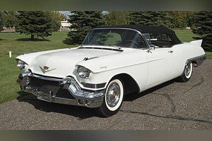 1957 Cadillac Eldorado for sale 100976069