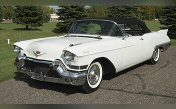 1957 Cadillac Eldorado for sale 100976069