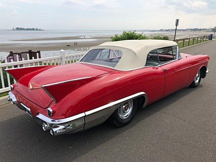 1957 Cadillac Eldorado for sale 100991272