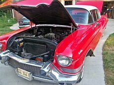 1957 Cadillac Fleetwood for sale 100824726