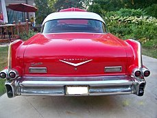 1957 Cadillac Fleetwood for sale 100841655