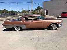 1957 Cadillac Fleetwood for sale 100945135