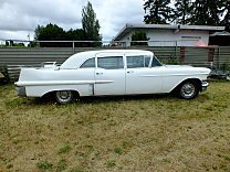 1957 Cadillac Other Cadillac Models for sale 100998687