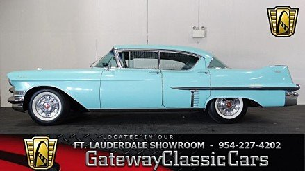 1957 Cadillac Series 62 for sale 100757687