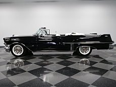 1957 Cadillac Series 62 for sale 100806100