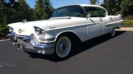 1957 Cadillac Series 62 for sale 100834601